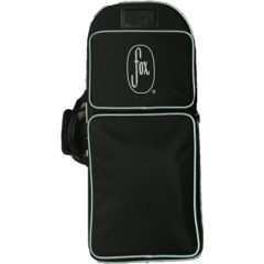 Bassoon Case Backpack Style with Poncho
